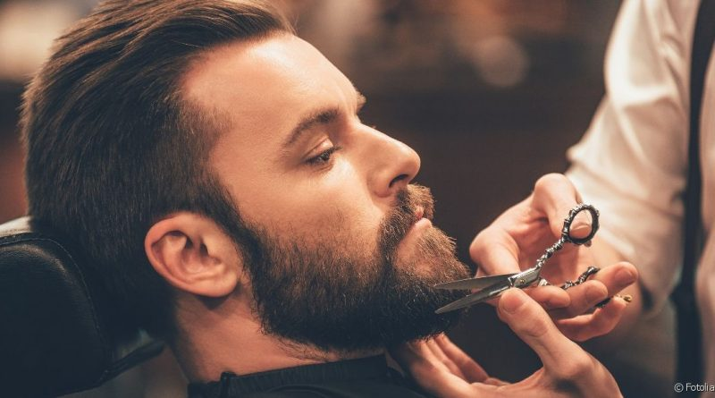 Стрижка бороды: как правильно подстричь бороду и усы, фото 2