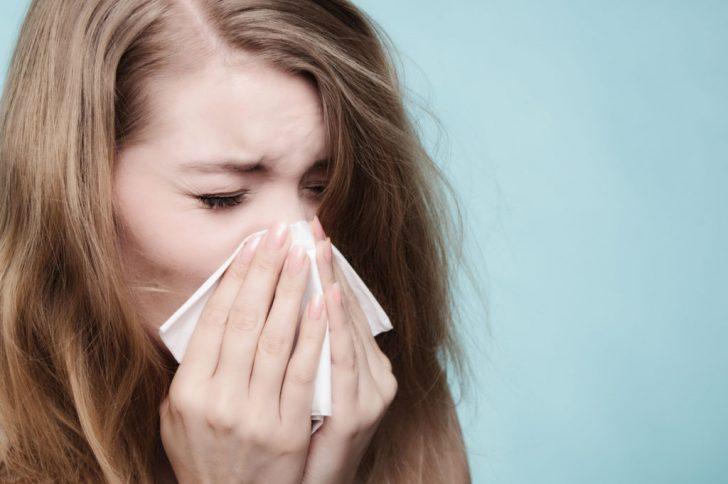 Как выглядит аллергия: симптомы и первые признаки