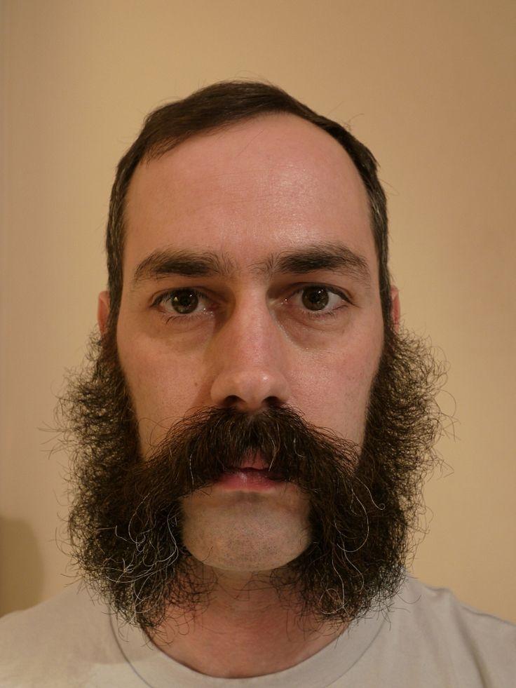Борода без усов: виды и формы, фото 3