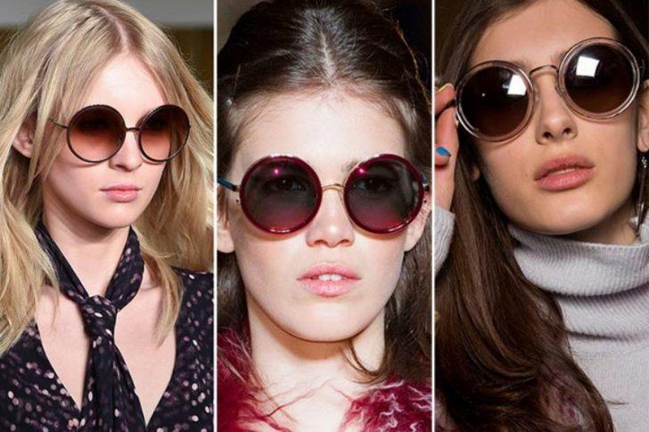 Round-Sunglasses
