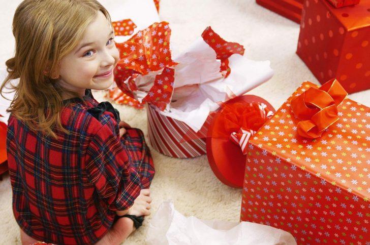 Идеальный подарок для девочки 7 — 8 лет