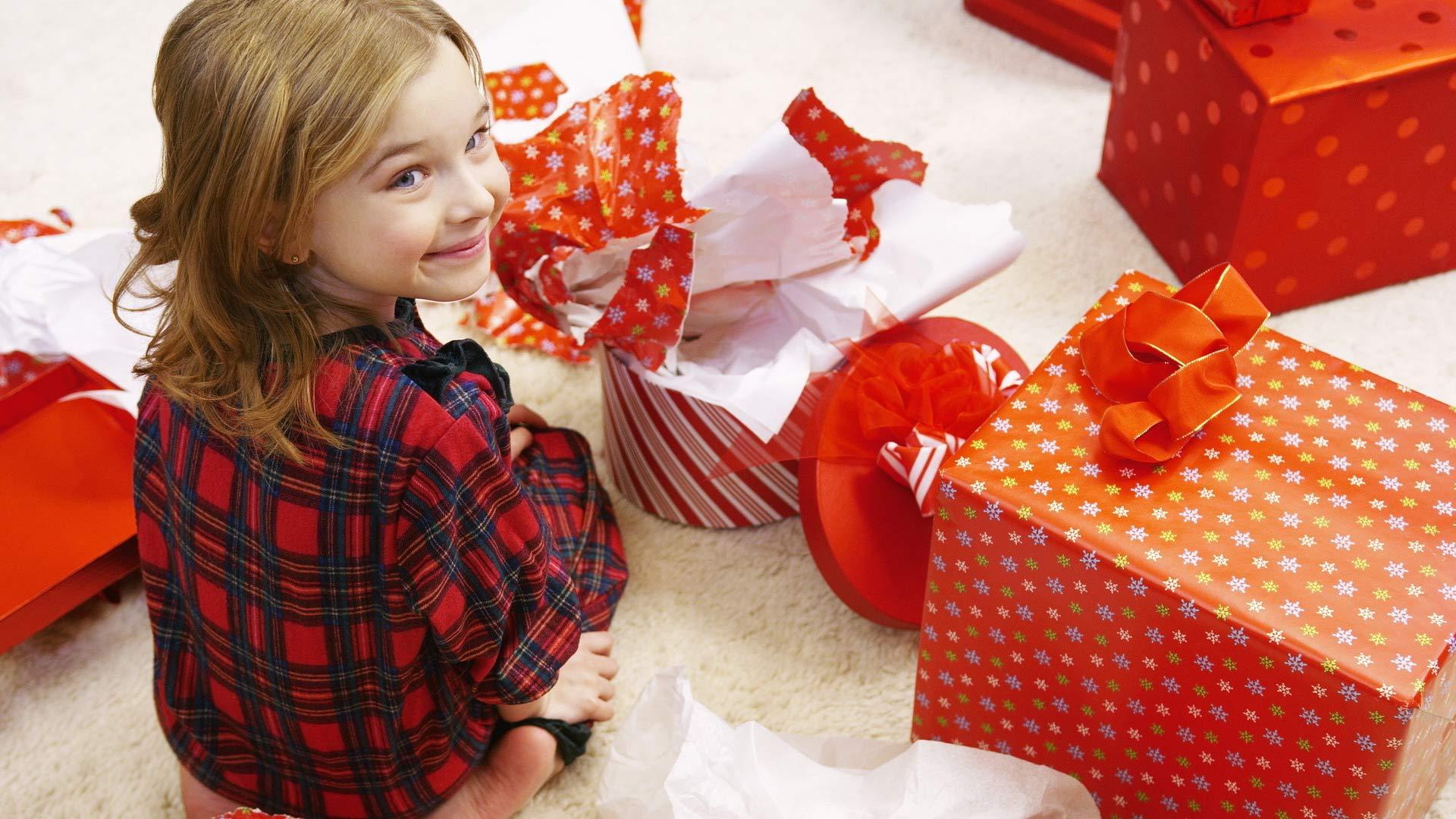 Подарки для девочек 8 лет на день рождения фото