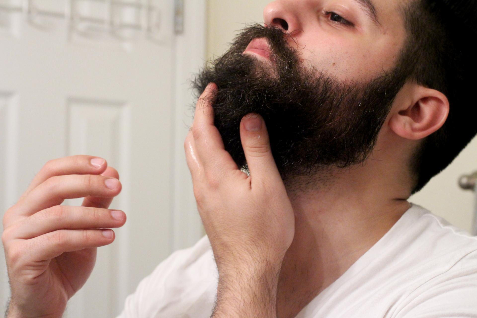 Миноксидил для бороды: обзор средства и отзывы, фото 3