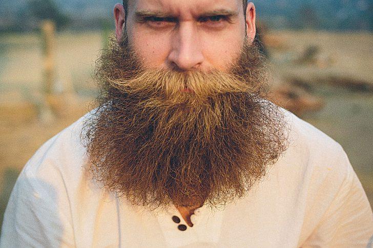 Как правильно отрастить бороду — что делать?