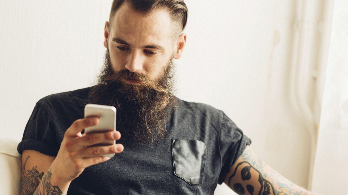 Миноксидил для бороды: обзор средства и отзывы, фото 1