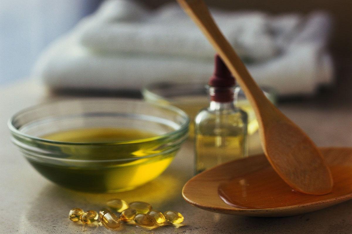 Масло для массажа лица: какое лучше использовать, фото 1