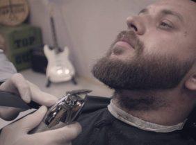 Стрижка бороды: как правильно подстричь бороду и усы?