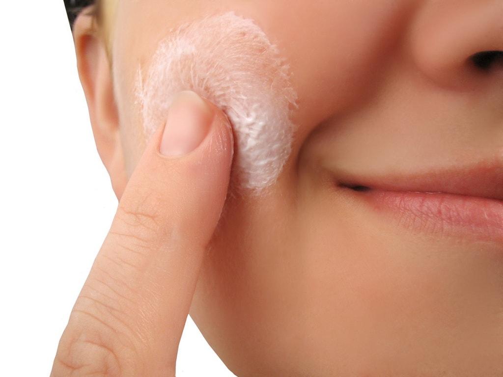 Как избавиться от аллергии на лице, фото 1