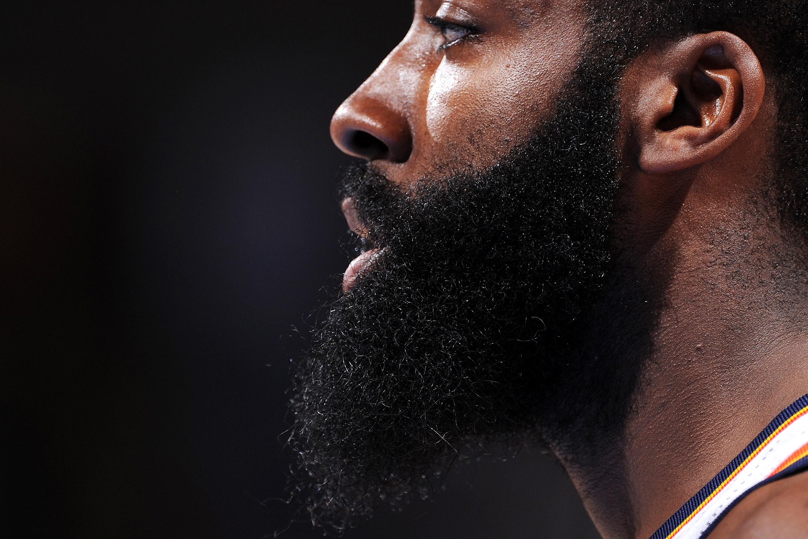 Борода без усов: виды и формы, фото 1
