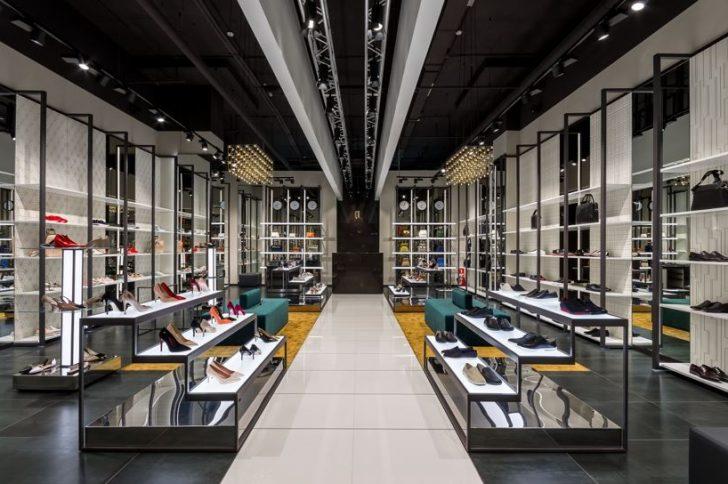 Женские туфли: модная обувь 2018 года