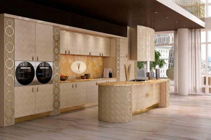 Итальянские кухни: выбираем мебель для кухни