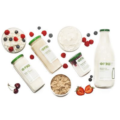 Польза молочных продуктов: коровьего и козьего молока, йогурта