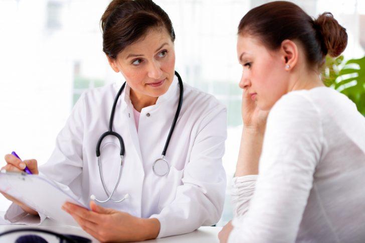 Негатоскопы в диагностике женских заболеваний