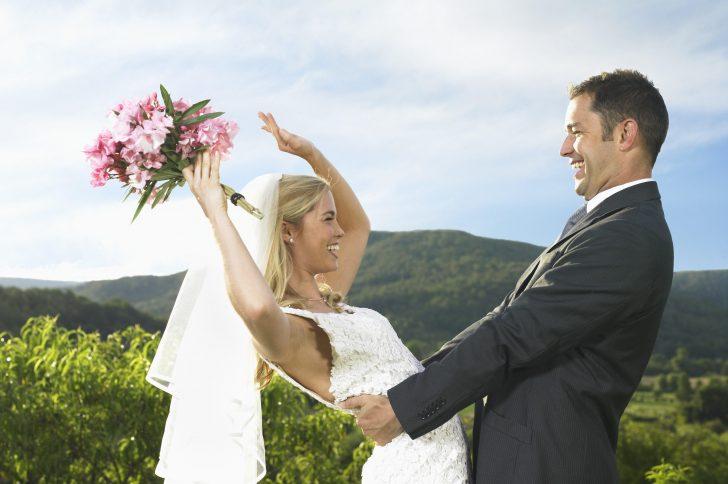 Фундамент счастливого брака или как жить долго счастливо