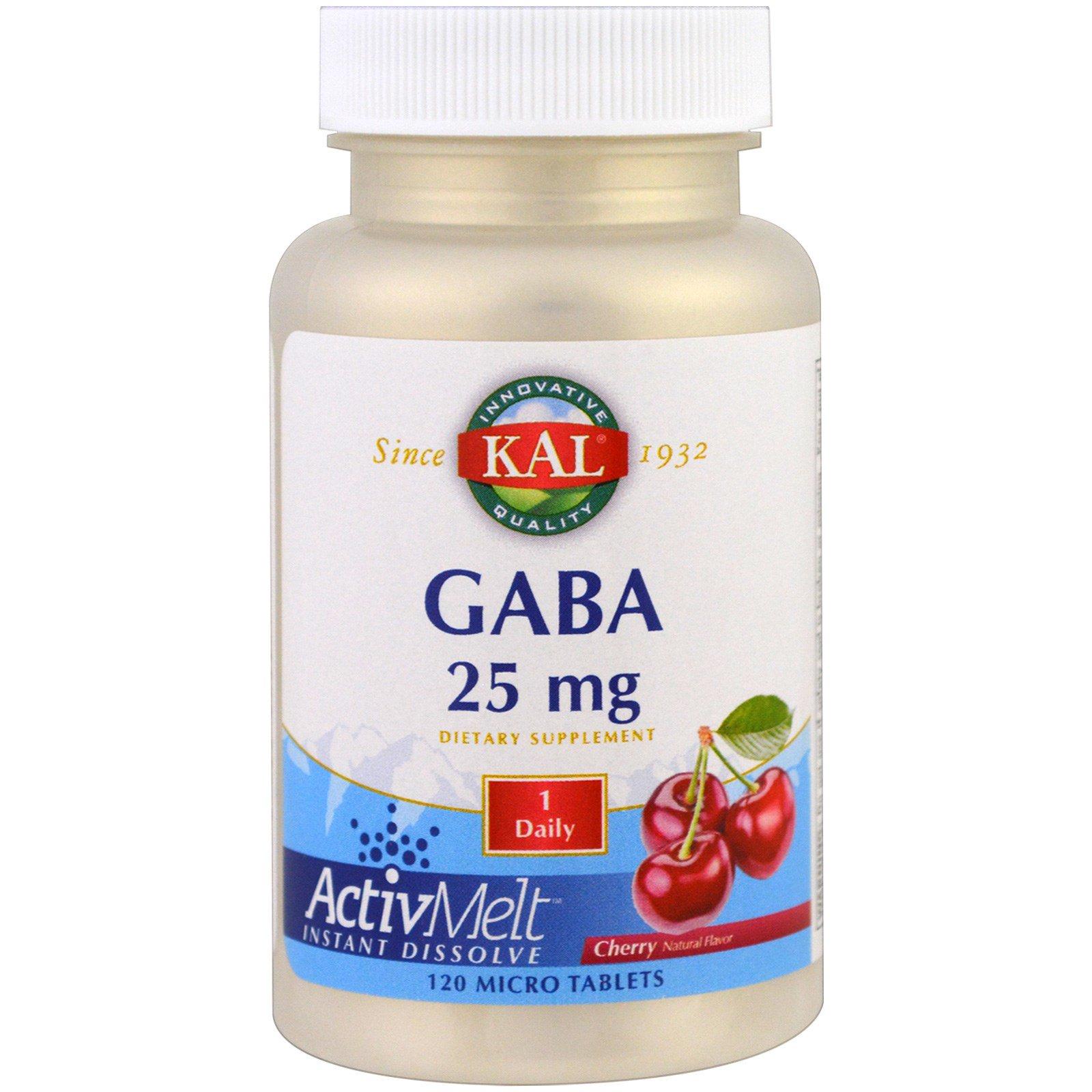 Gaba отзывы 2