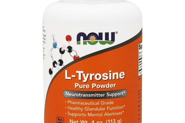 L-Тирозин: применения и отзывы