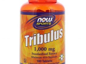 Tribulus Terrestris: отзывы о препарате