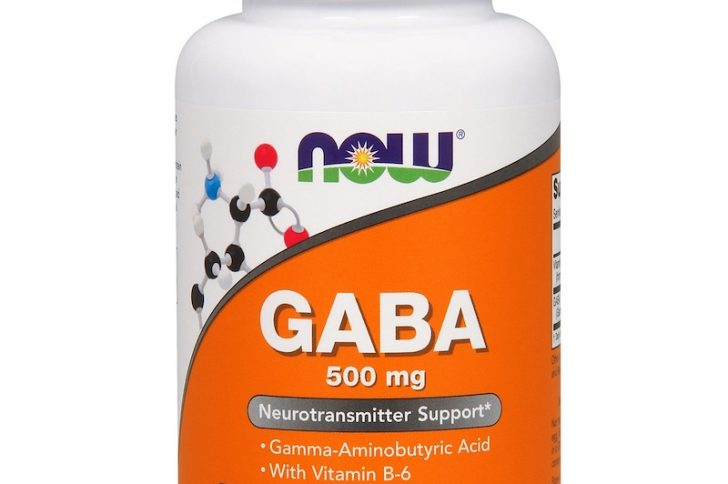 Gaba: обзор и отзывы о препарате