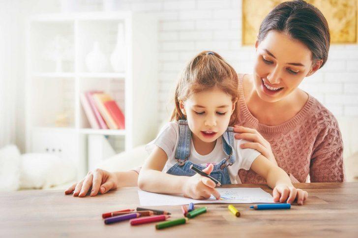 Как правильно общаться с ребенком. Три мифа о наших детях