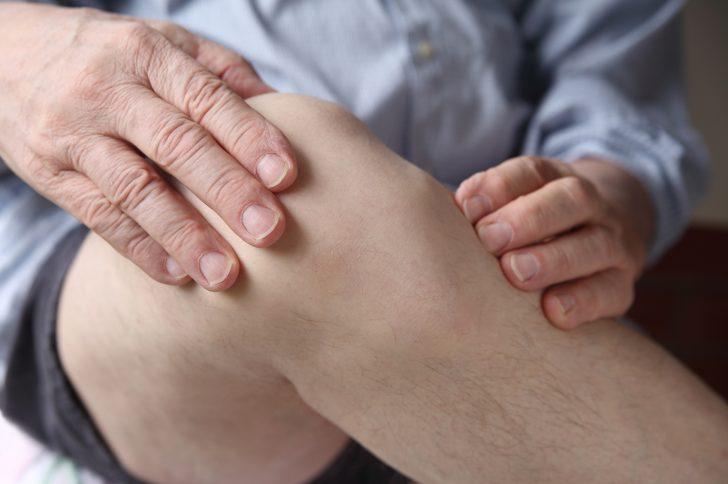 Инфекционный (септический) артрит: симптомы и лечение