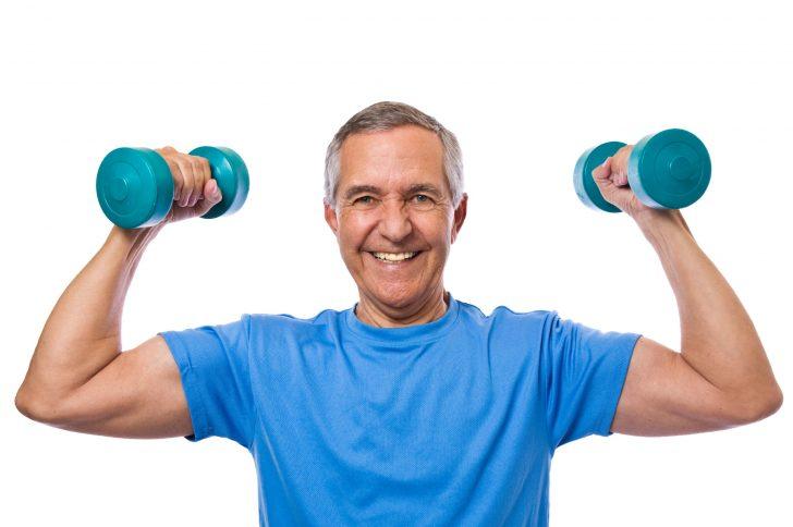 Как сохранить потенцию после 60 лет: образ жизни в зрелом возрасте
