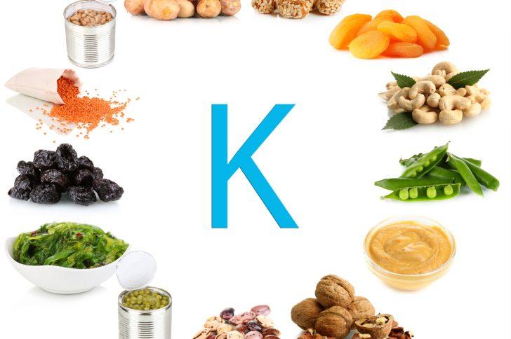 Витамин К2: за что отвечает и норма