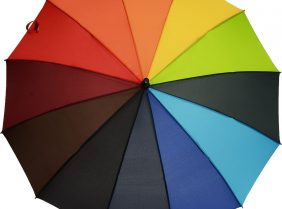 Какой купить зонт: женский взгляд на привычный предмет