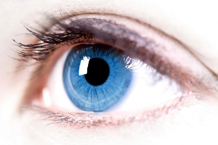 Что такое острота зрения: определение и норма