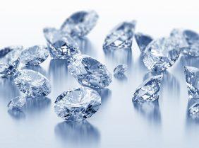Как выбрать бриллиант: ювелирные украшения с бриллиантами