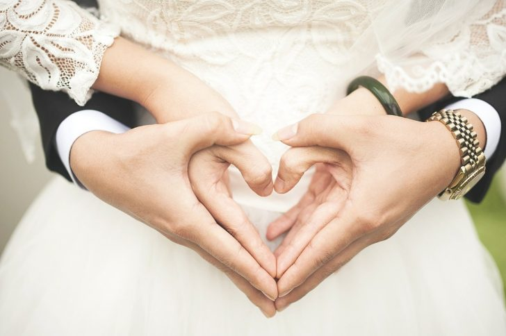 Что такое счастливый брак?