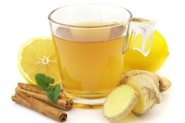 Вода для похудения: с лимоном, имбирем, медом