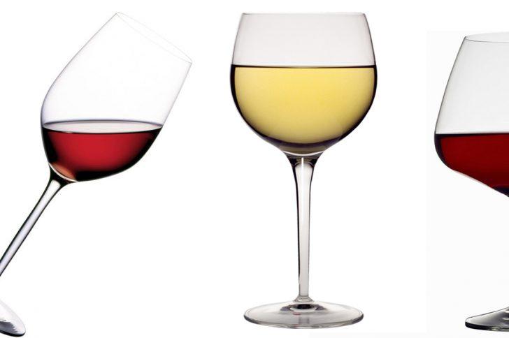 Польза вина для здоровья: красного, белого, сухого