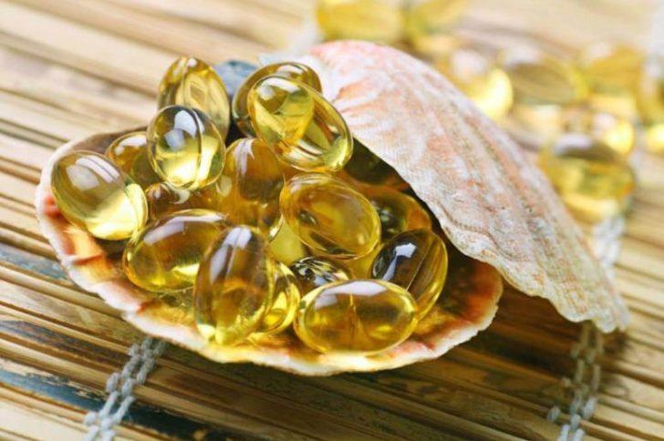 Рыбий жир и Омега-3: полезные свойства и отличия