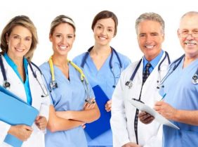 «Устами врачей»: простыми словами о самом важном