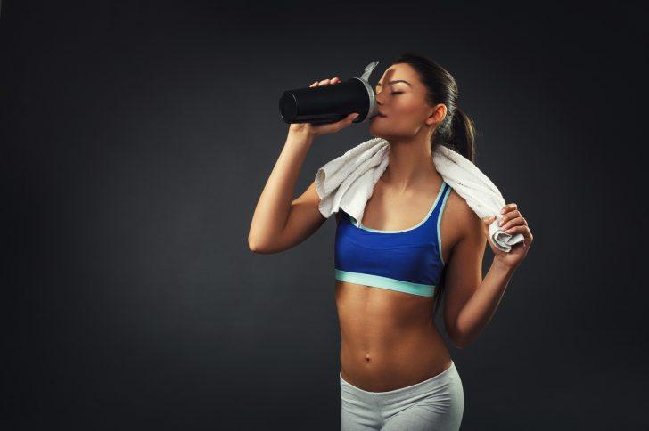 Яичный протеин для похудения: плюсы и минусы
