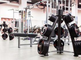 Фитнес в Уфе
