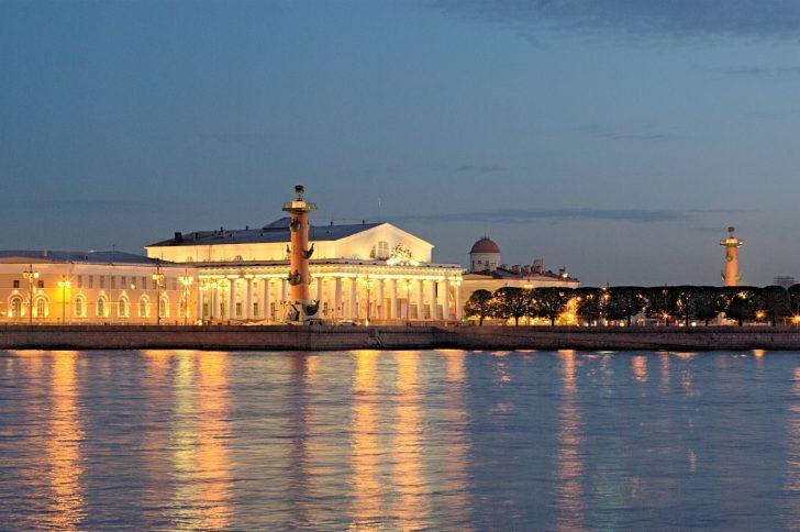 Литературный Петербург: как заинтересовать школьника