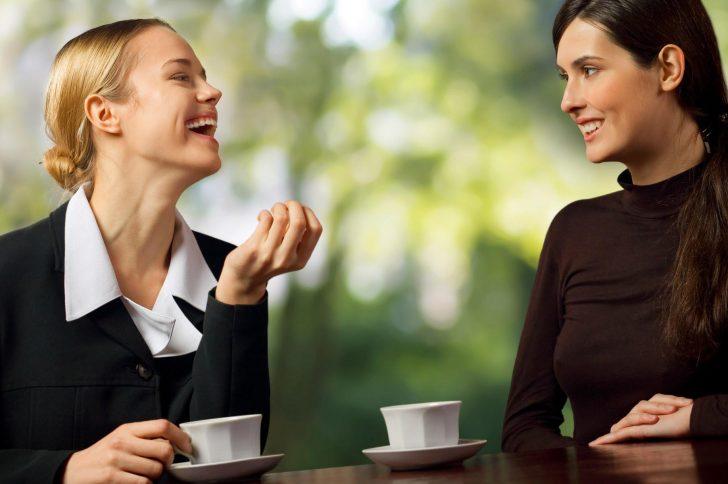 Влияние общения на здоровье человека