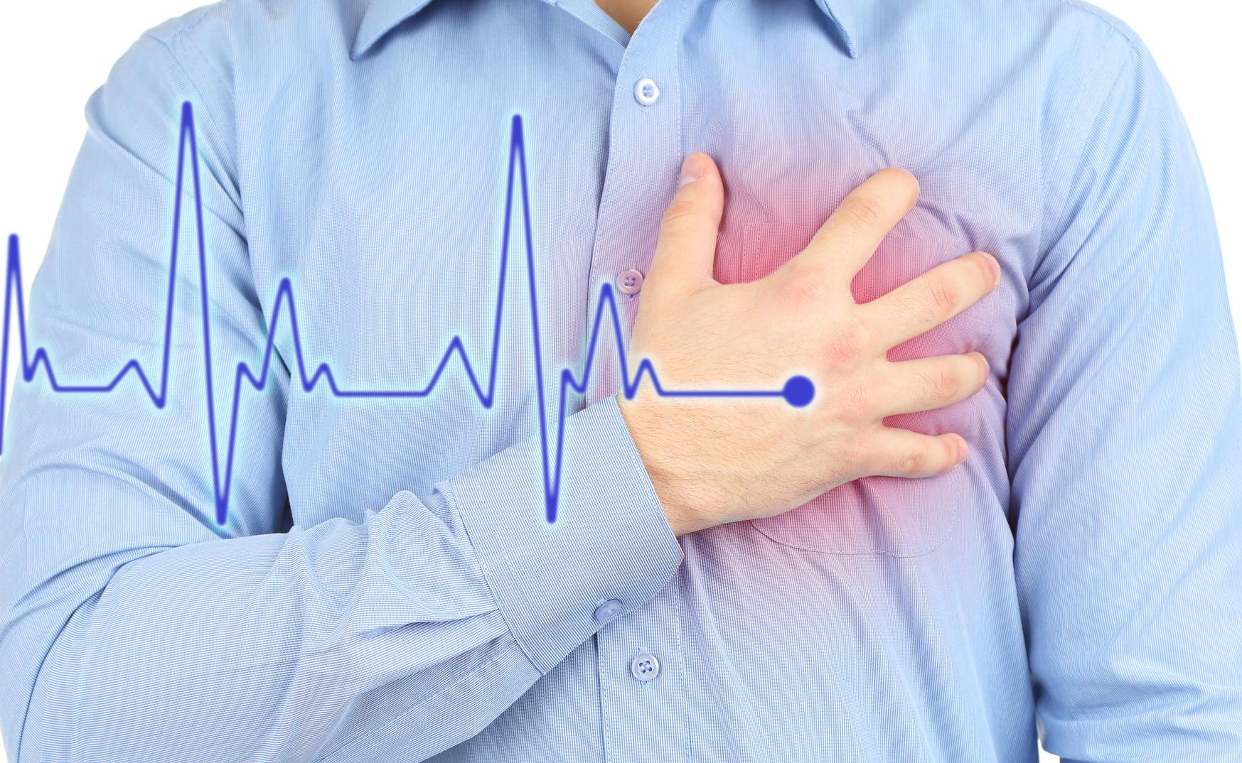 Аневризма сердца — Диагностика и методы лечения, советы врачей