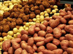 Картофель — польза или вред?
