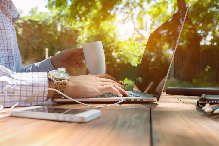 Как работать удаленно: практичные советы