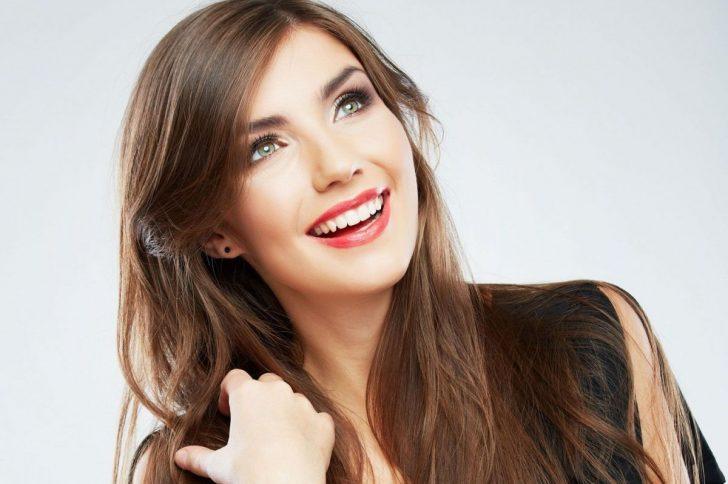 Влияние диеты на Вашу улыбку