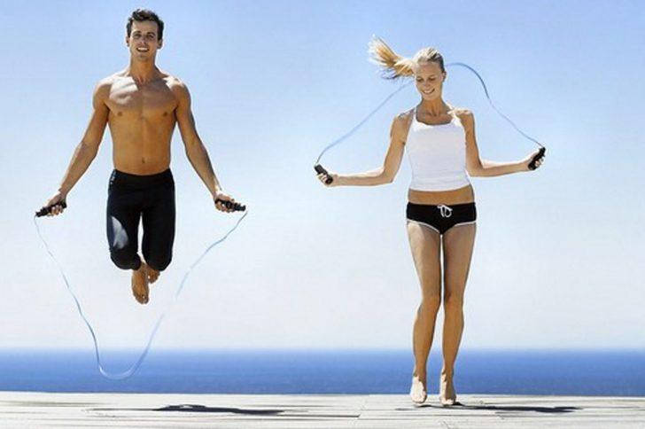 Рекомендации по прыжкам на скакалке для начинающих