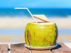 Чем полезна кокосовая вода: отзывы