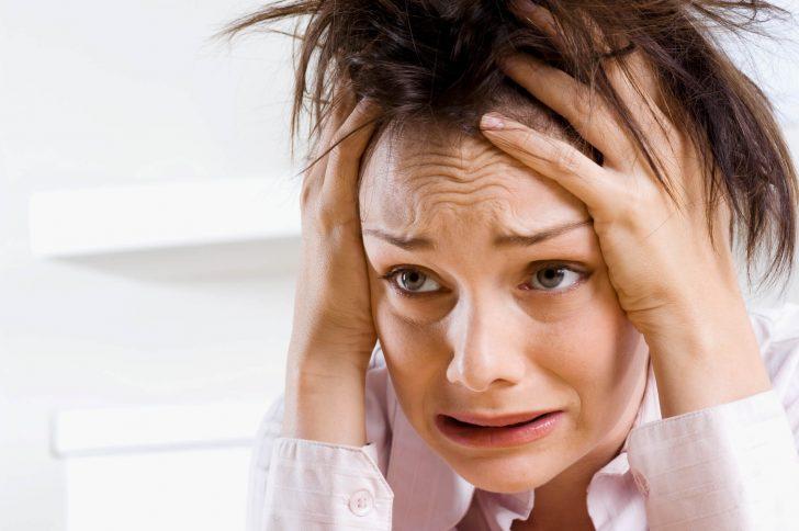 Невроз: что это за болезнь и поддается ли она лечению