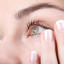 Белые пятна на веках глаз: причины, лечение и фото