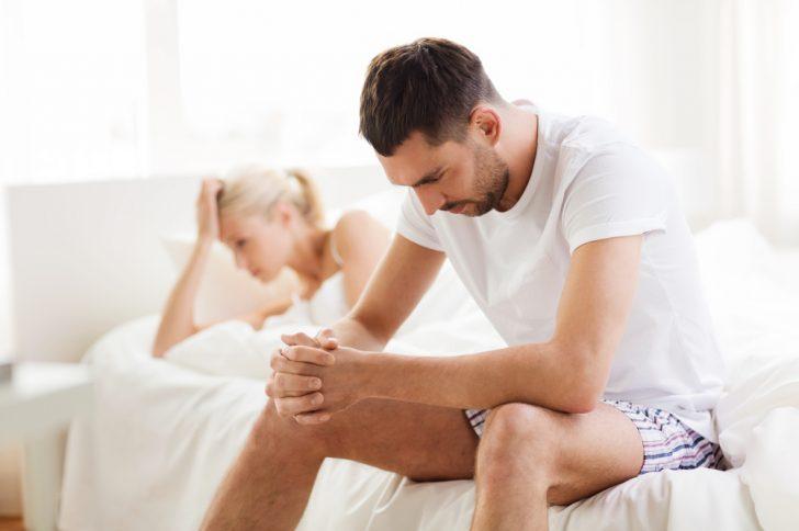 Заболевания, передающиеся половым путем у мужчин: симптомы и последствия