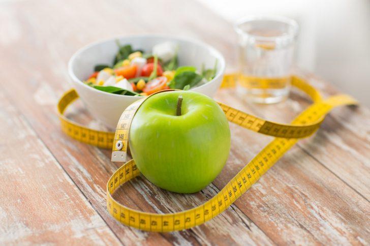"""Диета """"минус 1 кг в день"""": меню, правила, результаты и отзывы."""