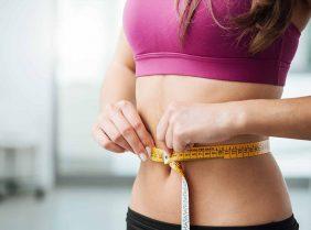 Эффективная диета для похудения боков и живота: секреты стройной талии