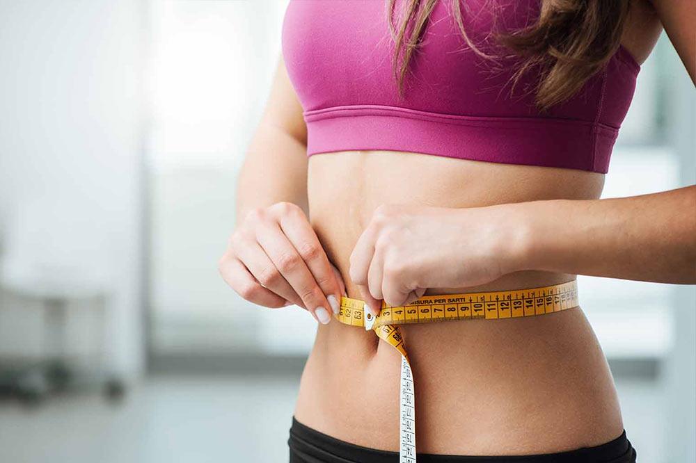 Как убрать живот и бока диета меню